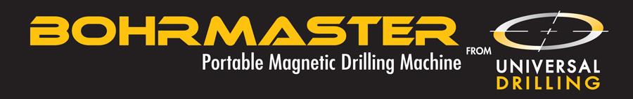 logo bohrmaster